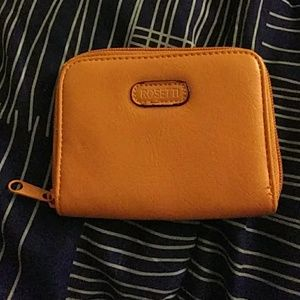 Rosetti small wallet
